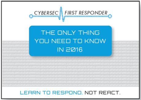 Cybersec First Responder Threat Detection And Response It Professional Training