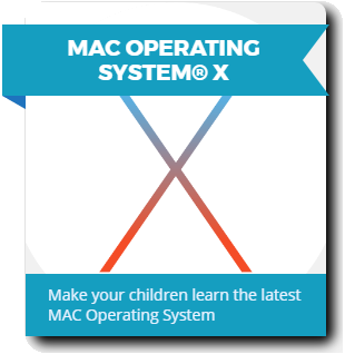 MAC Operating System
