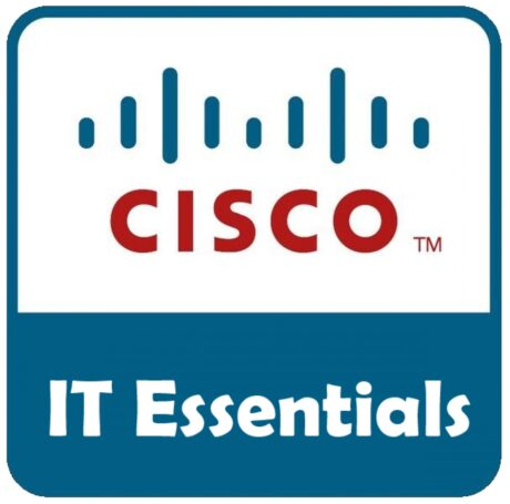 Cisco IT Essential