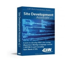 CIW Web Development